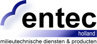 Entec Holland BV | Logo