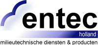 Entec Holland BV | Logo