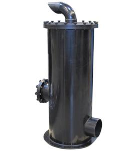 ENTEC® HC-D400 HDPE | Weinig ruime, veel media.